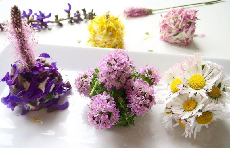 Blütenbällchen