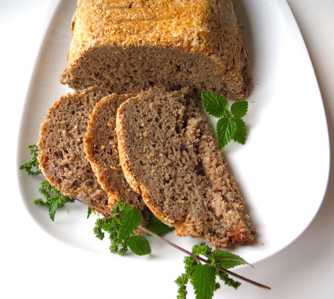 Roemertopf Brot